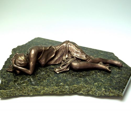 Phelps, Grieving Woman, 1